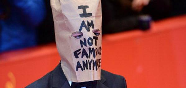 ไชอา ลาบัฟฟ์ ติสท์แตก! โชว์วีรกรรมสุดโต่งในเทศกาลหนังเบอร์ลิน