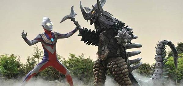 Ultraman Victory อุลตร้าแมนตัวใหม่แห่งปี 2014