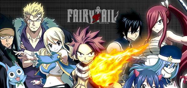 เทรลเลอร์ Fairy Tail อนิเมชั่นซีซั่นใหม่
