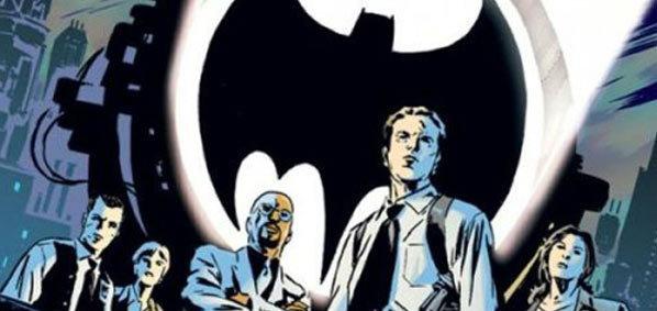 สาวกแบทแมนและ DC เตรียมเฮ ฟอกซ์สตูดิโออัพเดทซีรีย์เรื่องใหม่ Gotham