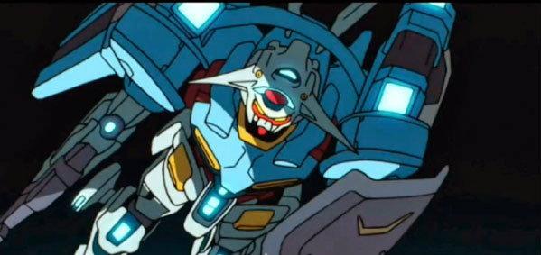 ฉลอง 35 ปี Gundam เปิดตัวอนิเมะใหม่ 2 ภาครวด
