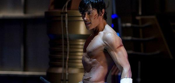 เจ๋ง ! ลี บยองฮุนเข้าร่วมแคสติ้งหนังคนเหล็กTerminator: Genesis