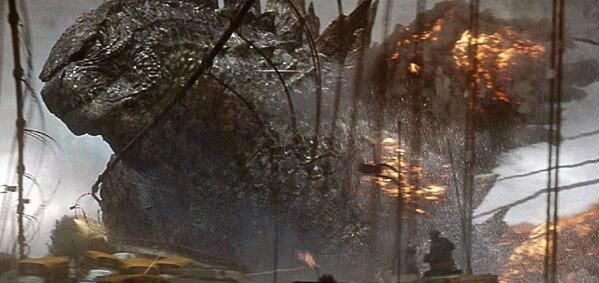 ตัวอย่าง Godzilla ล่าสุด ระทึก! เต็มความมันส์ก่อน 15 พฤษภาคมนี้