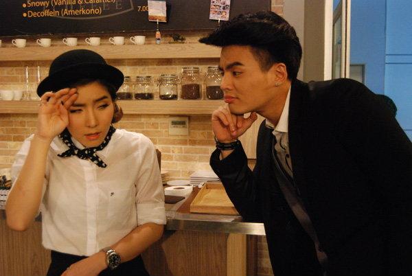 ฮั่น รู้ทัน จียอน หลอกป่วยเป็นลูคีเมีย