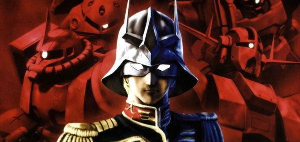 ข้อมูลตัวละครใน Mobile Suit Gundam THE ORIGIN ภาคใหม่