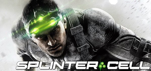 Splinter Cell เกมส์ชื่อดังเตรียมกลายเป็นภาพยนตร์สุดมันส์