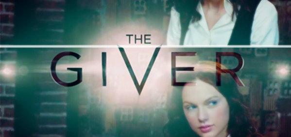 เผยโฉม Taylor Swift ในภาพโปรโมตแรกของ The Giver