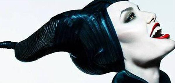 สวยโหด มาดู แองเจอลีน่า โจลี่ กับคลิปพิเศษ 1 นาทีเต็มใน Maleficent