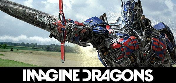 เจ๋ง Imagine Dragons ทำเพลงใหม่ประกอบหนัง Transformers : Age of  Extinction