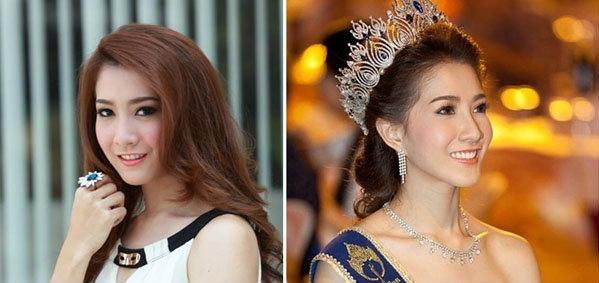 โจอี้ อรวิภา นางสาวไทยสู่นางร้ายหน้าหวาน รักนี้เจ้จัดให้