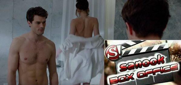 Sanook! Box Office ตอนที่ 32 : Fifty Shades of Grey