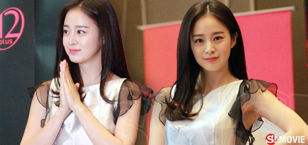 นางฟ้าเกาหลี คิมแตฮี (KIM TAE HEE) ขอโทษ หมาก ปริญ ผ่านสื่อ!?