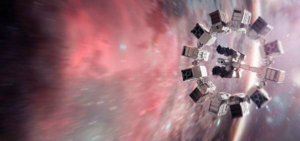 กว่าจะมาเป็นหลุมดำในภาพยนตร์  Interstellar – ทะยานดาวกู้โลก