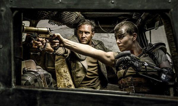 5 เหตุผลที่คุณไม่ควรมองข้ามหนัง Mad Max: Fury Road