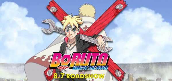Boruto Naruto the Movie เผยเรื่องย่อออกมาให้ทราบกันเล็กน้อย