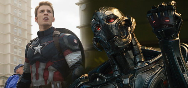 วิจารณ์หนัง Avengers: Age of Ultron ซัมเมอร์นี้พี่ขอ