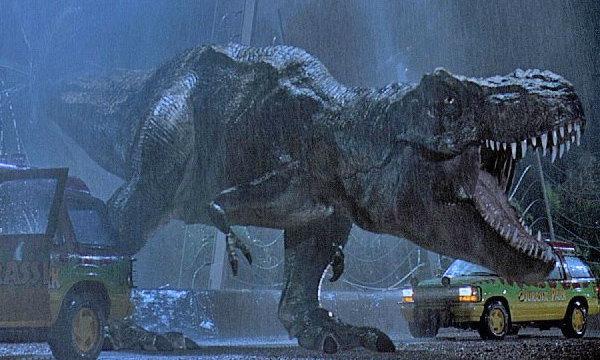เปิดตำนาน! ย้อนรอย Jurassic PARK