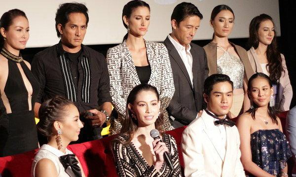 """เปิดตัวอย่างเป็นทางการ ซีรีส์สุดฮอตชื่อดัง """"Gossip Girl Thailand"""""""