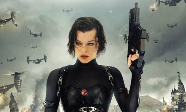 Milla Jovovich พร้อมออกล่าซอมบี้อีกครั้งใน Resident Evil: Final Chapter