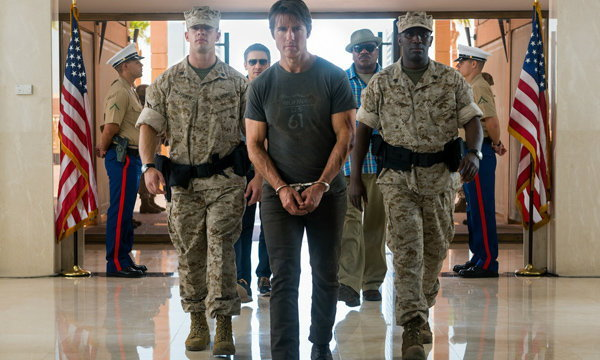 วิจารณ์หนัง Mission Impossible: Rogue Nation ความลับของรัฐ