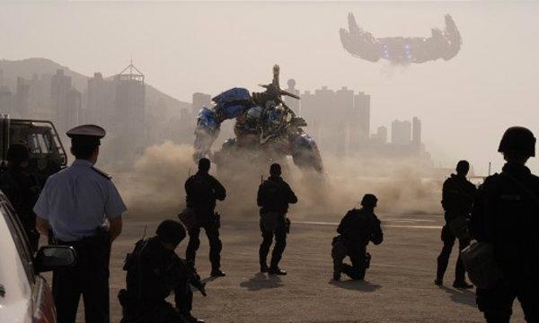 เอาเข้าไป! เราจะได้ดู Transformers ยันแก่!