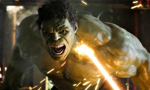 Captain America: Civil War จะไร้เงาของ HULK