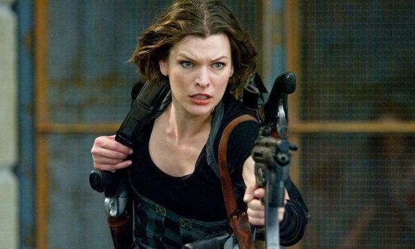 ประกาศแล้วเรื่องย่อและรายชื่อนักแสดงใน Resident Evil: The Final Chapter