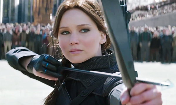 วิจารณ์หนัง The Hunger Games: Mockingjay Part 2 - ชีวิตต้องลิขิตเอง