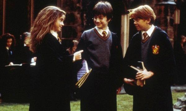 เผยแล้ว! พล็อตเรื่อง Harry Potter and The Cursed Child