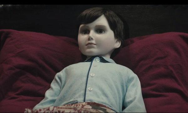 หนังตุ๊กตาผีเรื่องใหม่ แอนนาเบลเวอร์ชั่นสลับเพศ The Boy