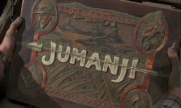 พร้อมไหม!! Jumanji ฉบับรีเมคกำลังจะกลับมาปีหน้า!