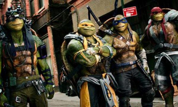 ระเบิดความมันส์ครั้งใหม่กับ Teenage Mutant Ninja Turtles: Out Of Shadows