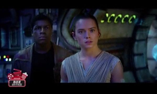 ดูแล้วบอกต่อ Star Wars: The Force Awakens