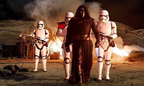 วิจารณ์หนัง STAR WARS: THE FORCE AWAKENS ทุกอย่างคือวัฏจักร