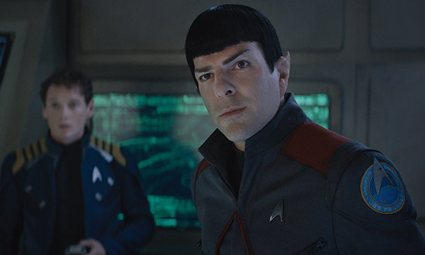 เตรียมมันส์ทะลุจอกับ Star Trek Beyond สตาร์ เทรค ข้ามขอบจักรวาล