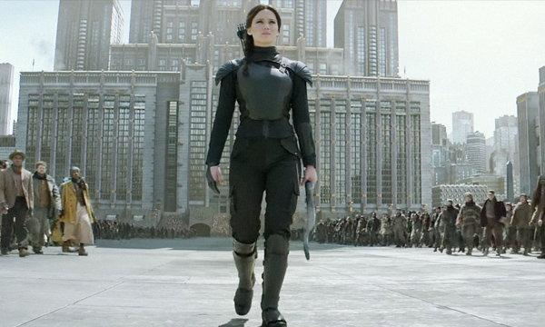 4 เรื่องน่ารู้ก่อนดู The Hunger Games: MOCKINGJAY PART 2