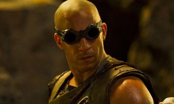 วิน ดีเซล ลั่น! ทำหนังภาคต่อ Riddick และซีรีส์ภาคแยก