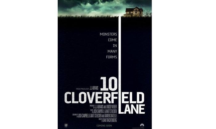 10 Cloverfield Lane ตัวอย่างใหม่สุดเซอร์ไพรส์จาก เจ.เจ.อับรามส์