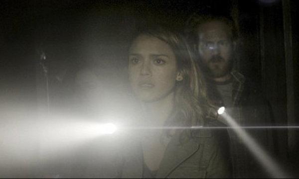 ฆ่าตัวตายหมู่! เจสสิก้า อัลบ้ากับหนังระทึกขวัญเรื่องใหม่ The Veil