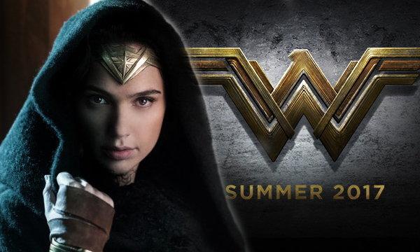 สืบบทนักแสดงเพิ่มเติมในหนังฮีโร่หญิง Wonder Woman