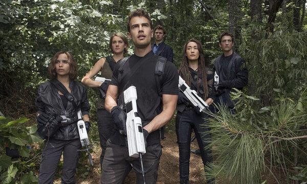 สิ่งน่ารู้ก่อนดู The Divergent Series: Allegiant