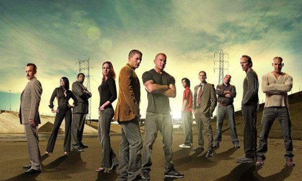 """รียูเนียน """"Prison Break"""" ทีมนักแสดงชุดเดิมกลับมาเกือบครบทีม!"""