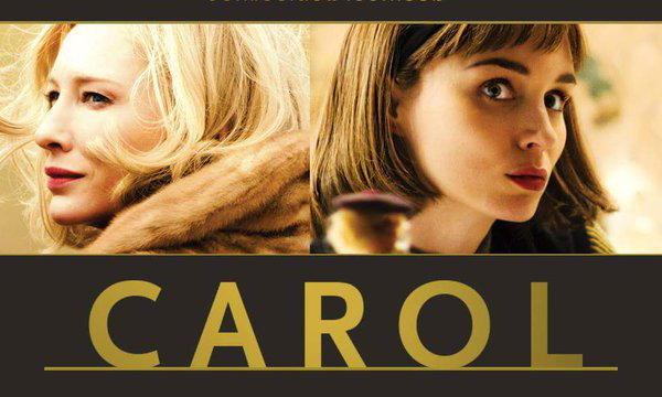 วิจารณ์หนัง CAROL เพราะรักก็คือรัก