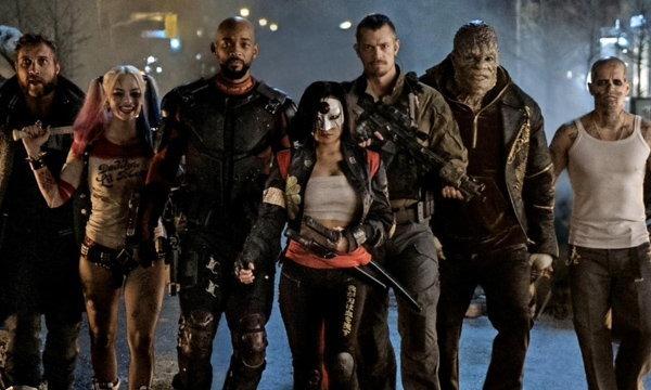 Suicide Squad เตรียมถ่ายทำเพิ่มและโปรเจ็คฮีโร่ดีซีภาคต่อ