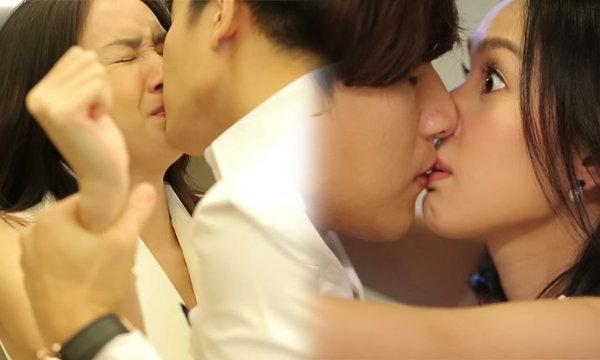 จูบหนักมาก! เลิฟซีนฟินๆ ของ โทนี่-โฟร์ รุ่นพี่ Secret Love ตอน Bake Me Love