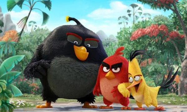 ดูแล้วบอกต่อ วิจารณ์หนัง The Angry Birds Movie ก็คนขี้รำคาญผิดตรงไหน