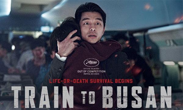 กระแสโซเชียล หลังชม Train To Busan