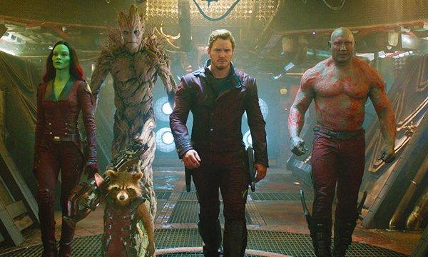 เลิกลุ้น Guardians of the Galaxy Vol. 2 ไม่มีอินฟินิตี้สโตนในตัวเรื่อง