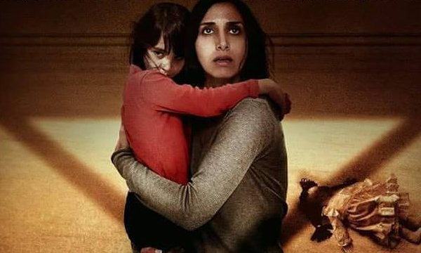 UNDER THE SHADOW หนังผีอิหร่าน สะดุ้งทุกตุ้งแช่ !!!