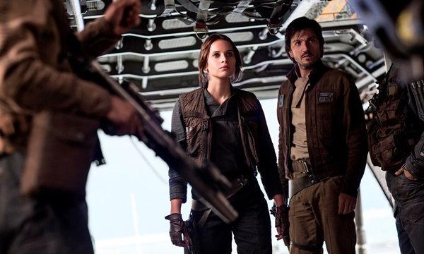 11 เรื่องต้องรู้ ก่อนดู Rogue One: A Star Wars Story